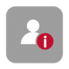 Student Information Icon